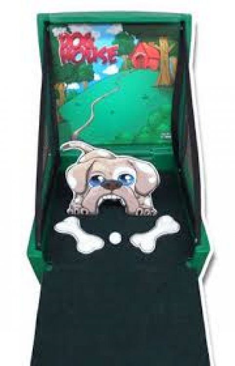 Dog House Golf (case game)