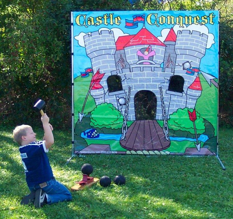 Castle Conquest