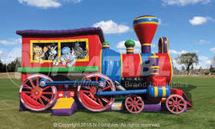 Train Combo