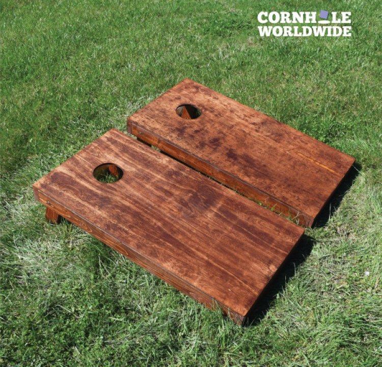 Professional Corn Hole Game