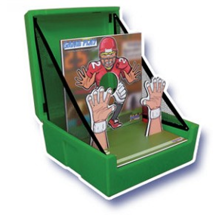 Game Play Football (case game)