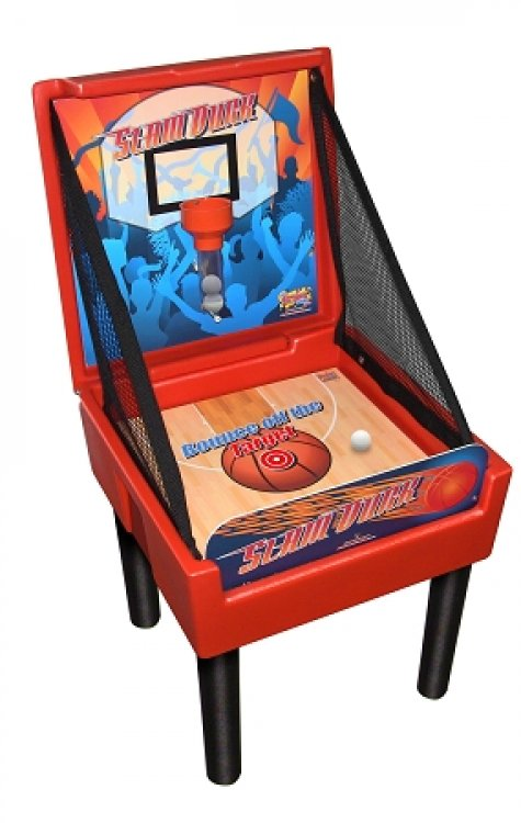 Slam Dunk (case game)
