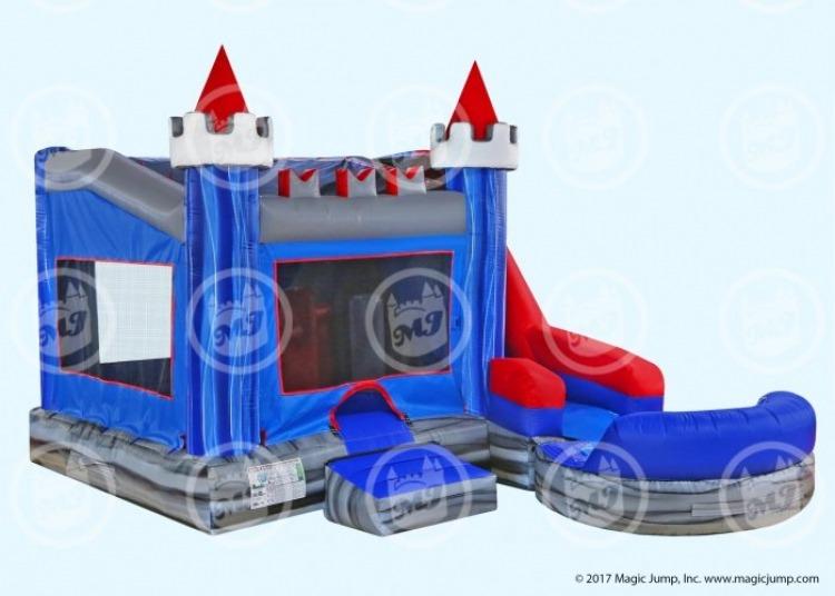 AMJ King's Castle w/ Pool