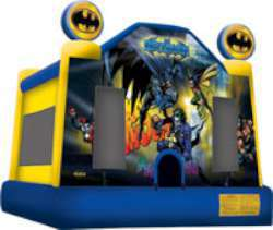 Batman Large Bouncer