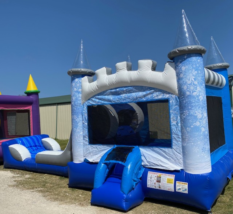 AMJ Ice Castle Combo (Dry)